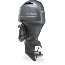 Yamaha F150 DETL