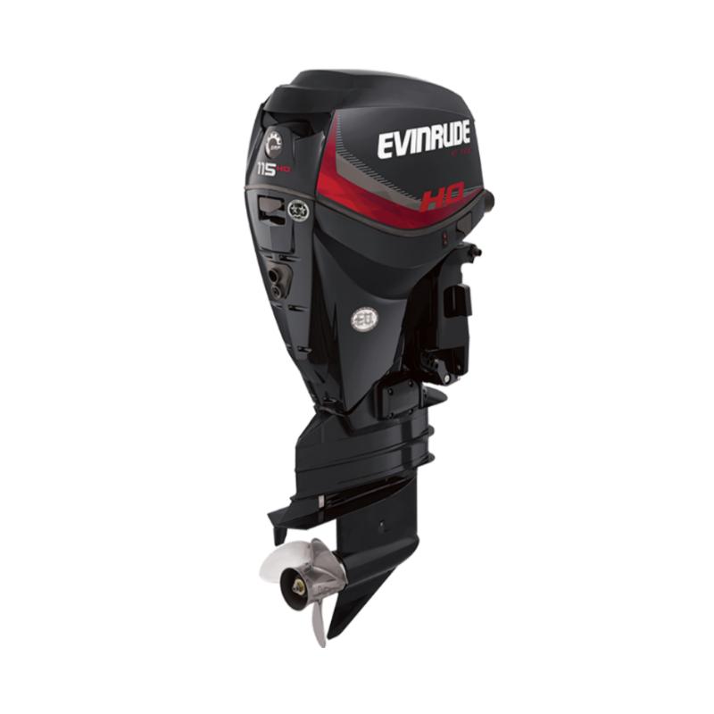 Evinrude E115