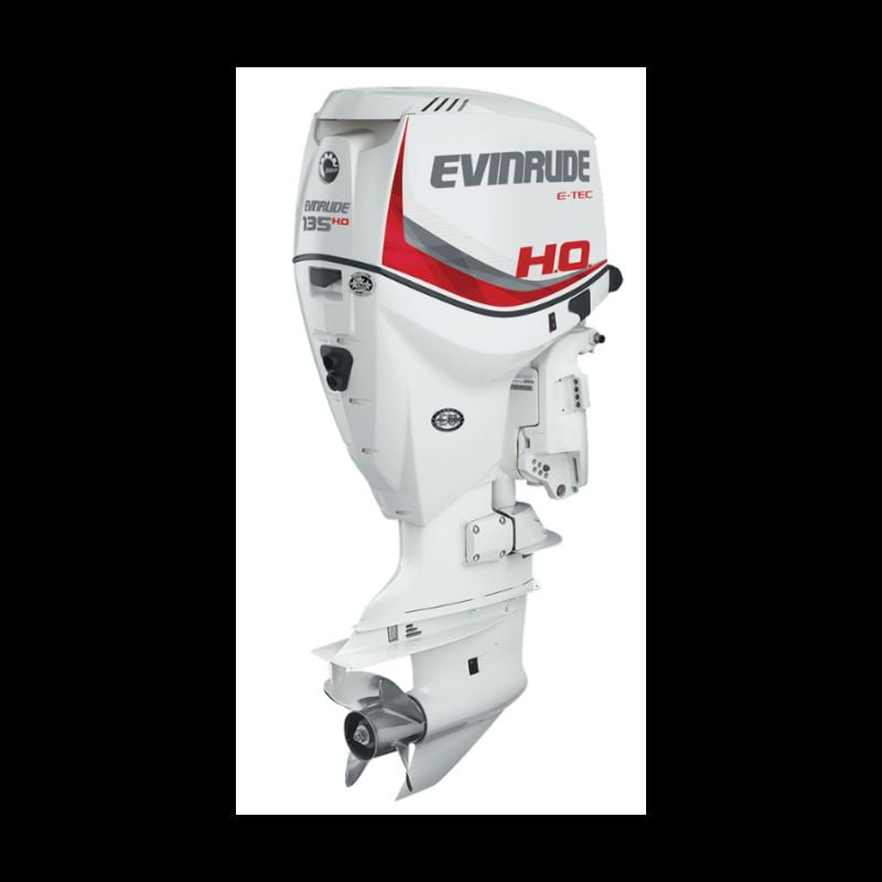 Evinrude E135