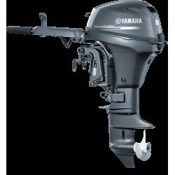 Yamaha F8 FMHS