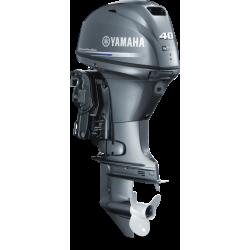 Yamaha 40pk