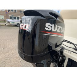 Suzuki DF60 High Thrust