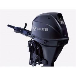 Tohatsu MFS25C